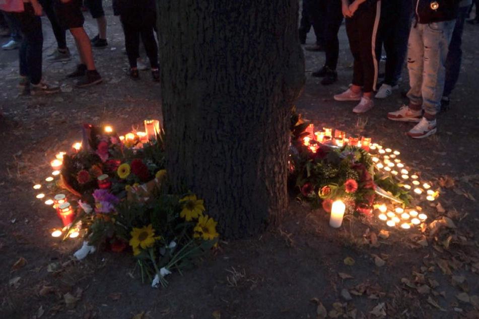 Nach einem Streit war der 22-Jährige zusammengebrochen und gestorben.