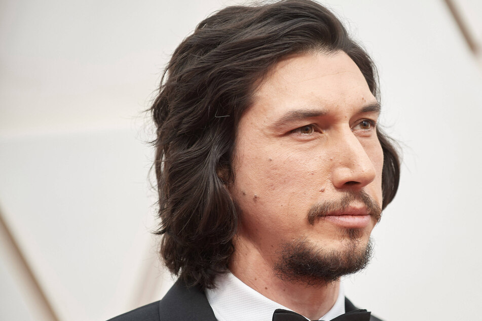 Adam Driver to star in Noah Baumbach-directed adaptation of White Noise novel