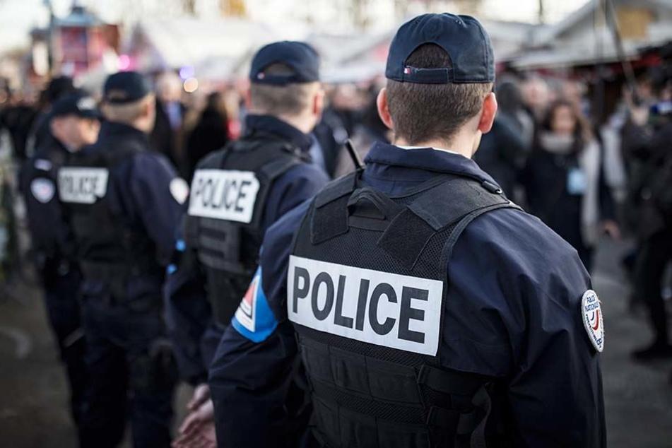 In der französischen Hauptstadt ist ein 15-Jähriger erstochen worden. (Symbolbild)