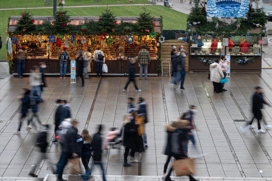 Einzelhandel hofft auf Erlaubnis für Abhol-Angebote