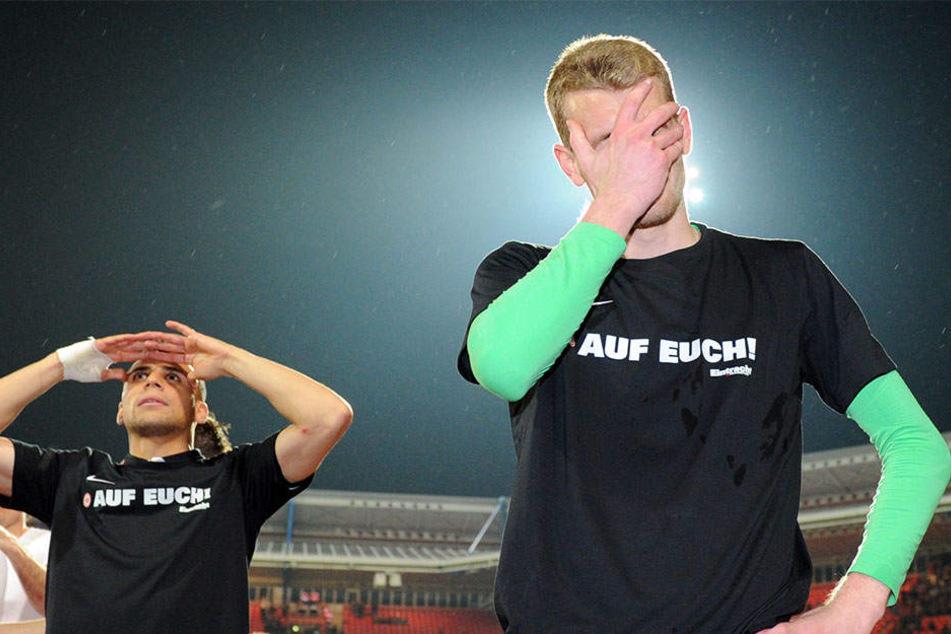 Eintracht: Hradecky mit Benfica schon einig?