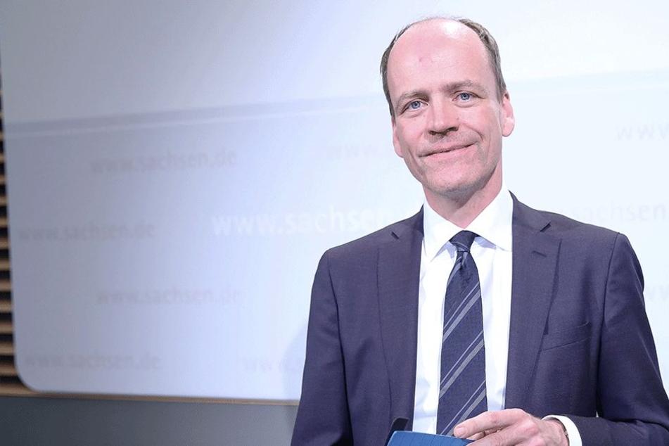 Matthias Haß (51, CDU).