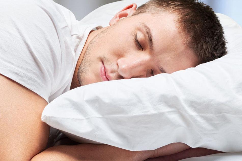 Zu ruhigen Nachtstunden kommen immer weniger Sachsen. (Symbolbild)