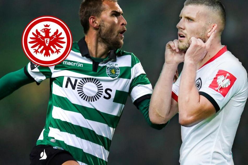 Jetzt ist #BasDa! Verramscht die Eintracht nun Ante Rebic?