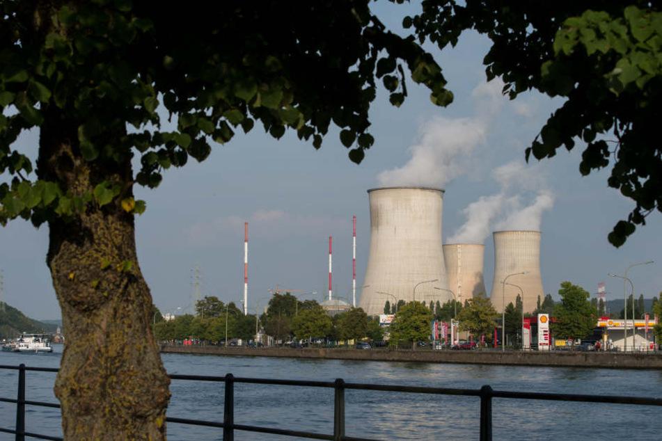 Die Aachener haben Angst, dass es im belgischen Kraftwerk Tihange zu einem Super-Gau kommt.