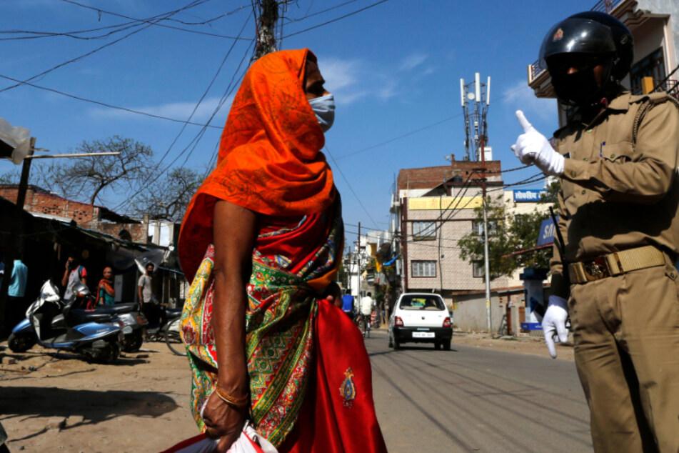40.000 Menschen in Quarantäne, weil Priester wissentlichCorona verbreitet