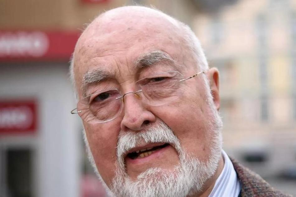 Ludwig Haas ist im Alter von 88 Jahren an Altersschwäche gestorben.