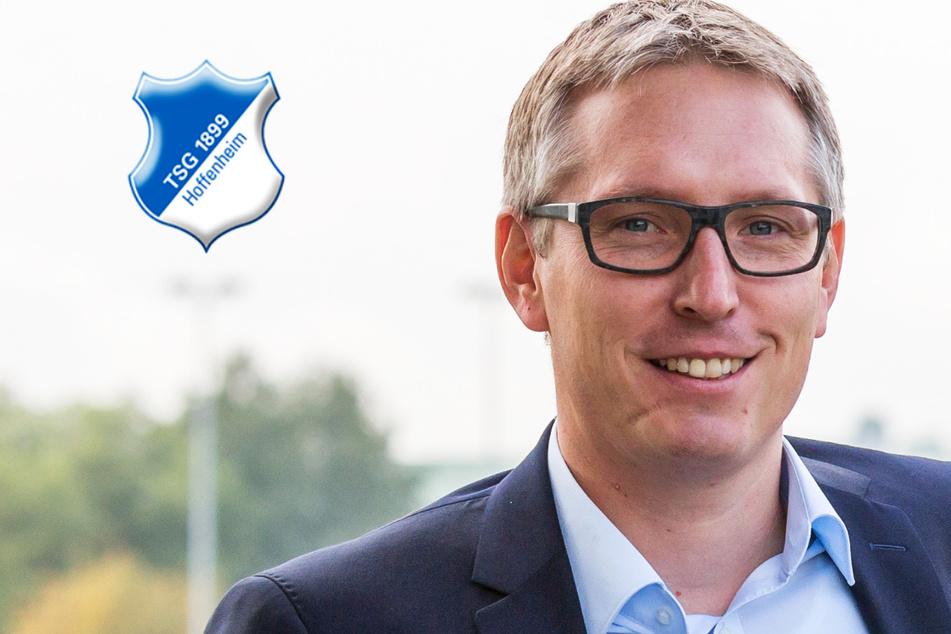 """TSG-Chef zur 50+1-Debatte: """"Hat die Gegenwart die Vergangenheit längst überholt?"""""""