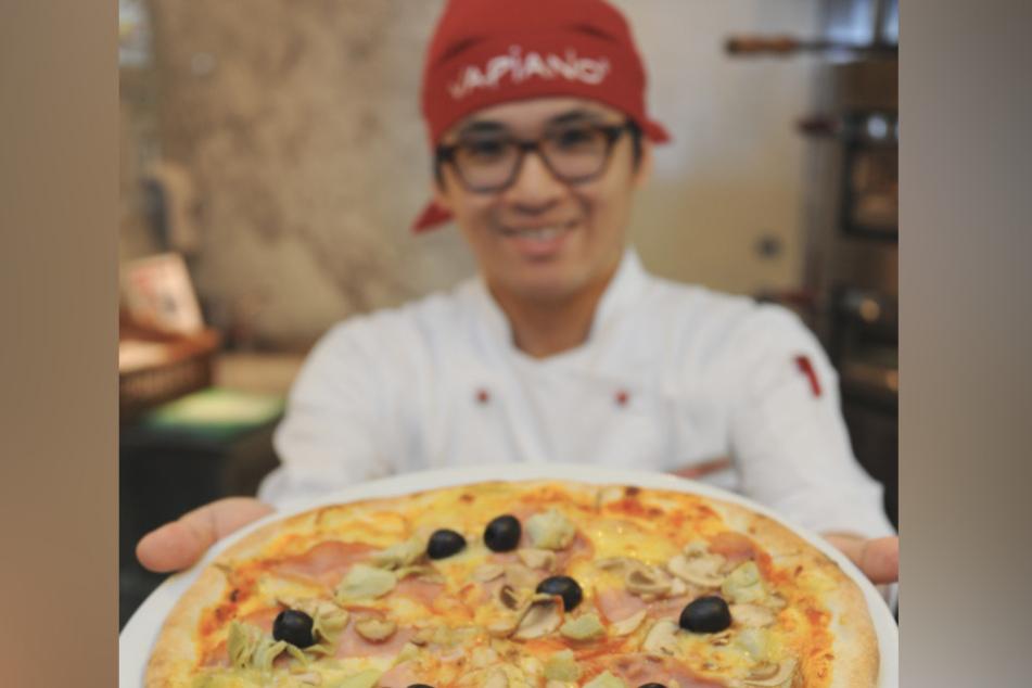 Köln: Vapiano zahlungsunfähig, doch diese Restaurants sind nicht betroffen