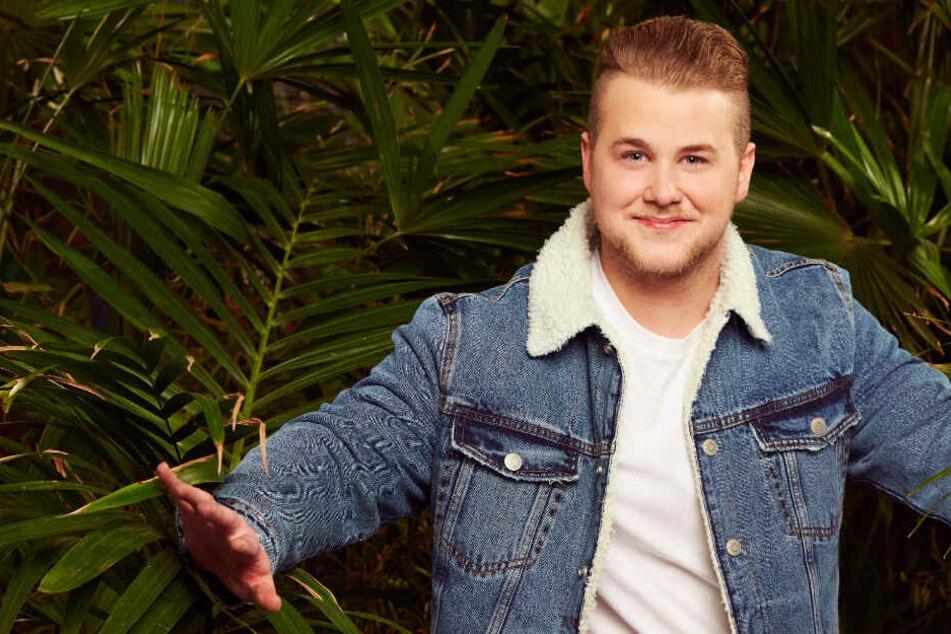 Dschungelcamp: Haar-Desaster im Dschungelcamp! GZSZ-Star Felix van Deventer wird zur Lachnummer im Netz