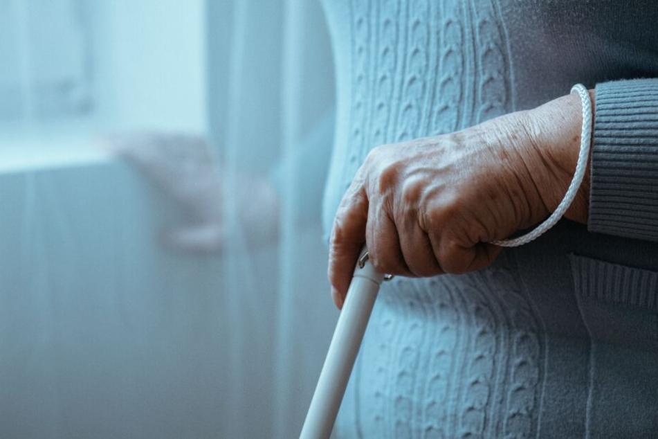 Die Rentnerin hatte keine Ahnung davon, dass in ihrer Wohnung Drogen versteckt waren. (Symbolbild)
