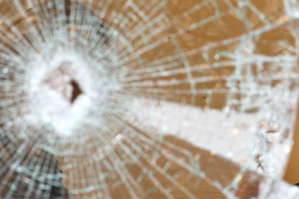 Die Jugendlichen verursachten einen hohen Schaden. (Symbolbild)