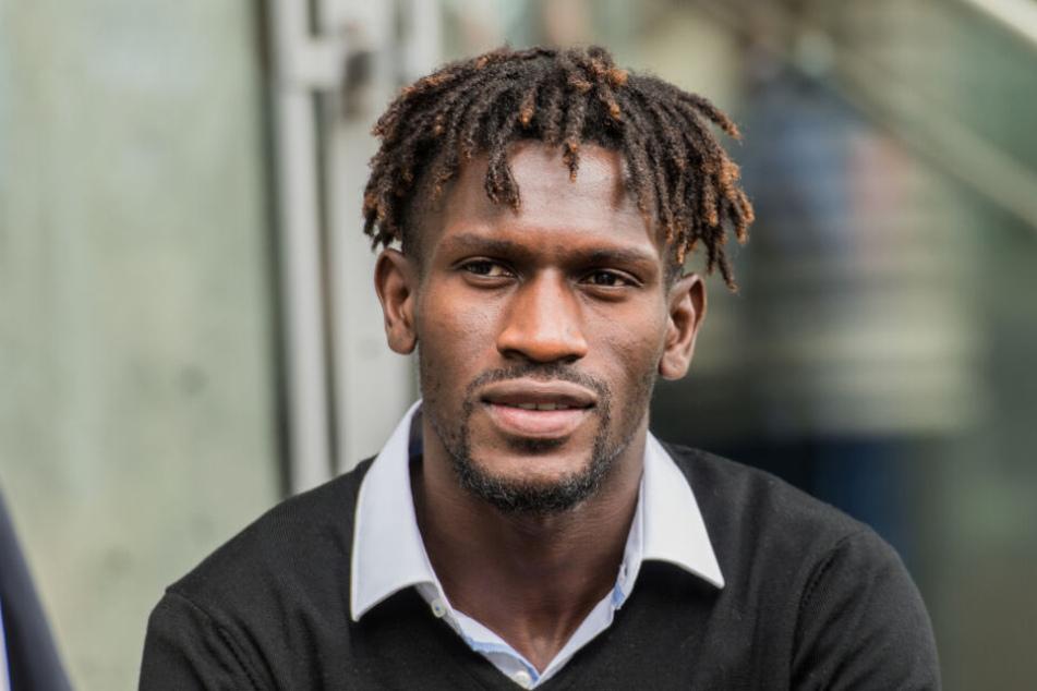 Nach einem Bericht der Sport Bild gibt es Zweifel an der Identität von HSV-Profi Bakéry Jatta.