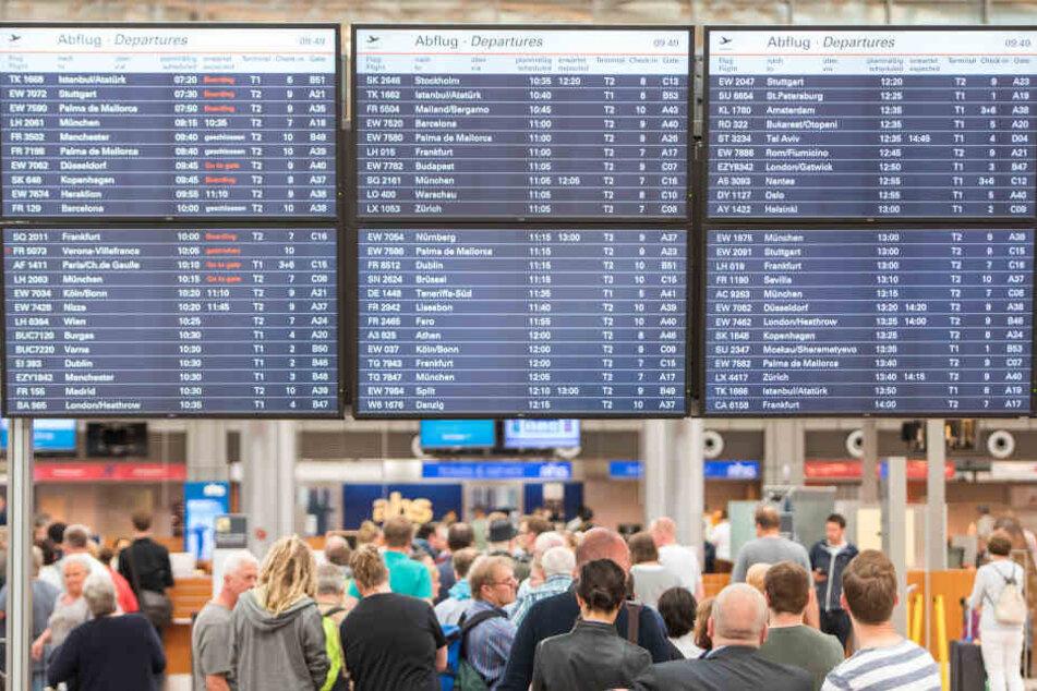 Heftig! Das kostet der Stromausfall am Hamburger Flughafen