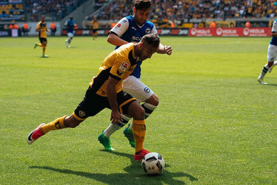 Auch in der kommenden Saison spielt Arminia in der Zweiten Bundesliga.