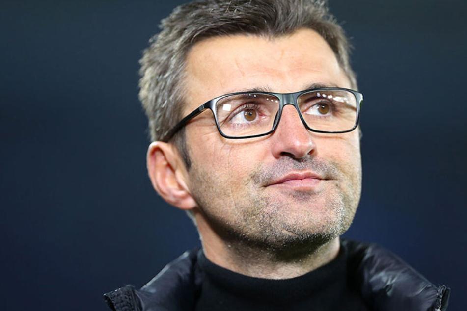 Michael Köllner (49) wird neuer Cheftrainer der Münchner Löwen.