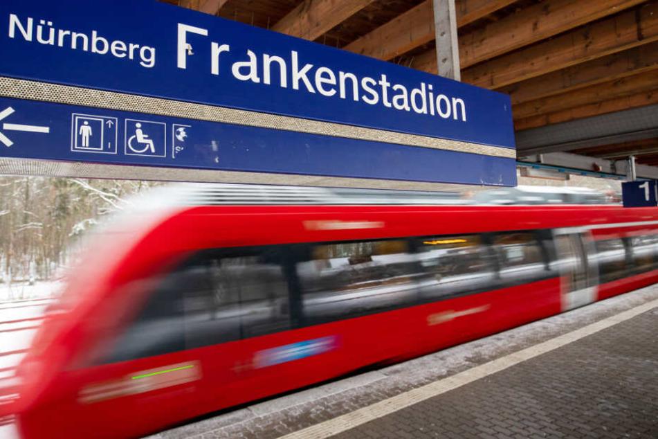 Zwei Jugendliche waren von einer S-Bahn erfasst und tödlich verletzt worden.