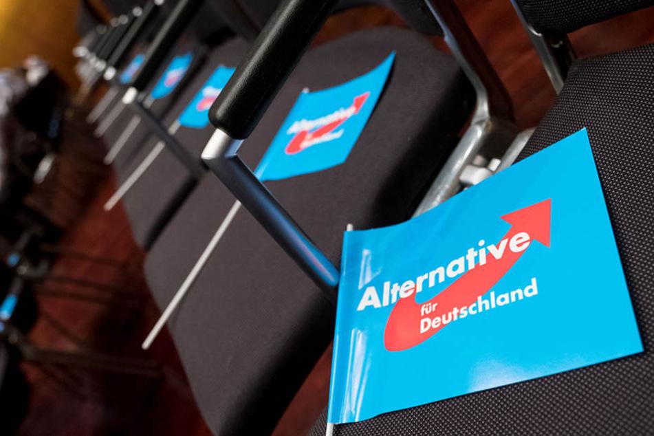 Wenn die AfD im Bundestag Platz nimmt, so soll künftig ein anderer Wind wehen.