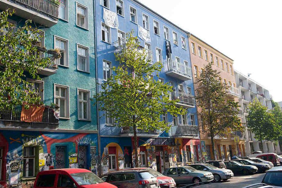 Geisel: Gewalt in Rigaer Straße wird nicht akzeptiert!