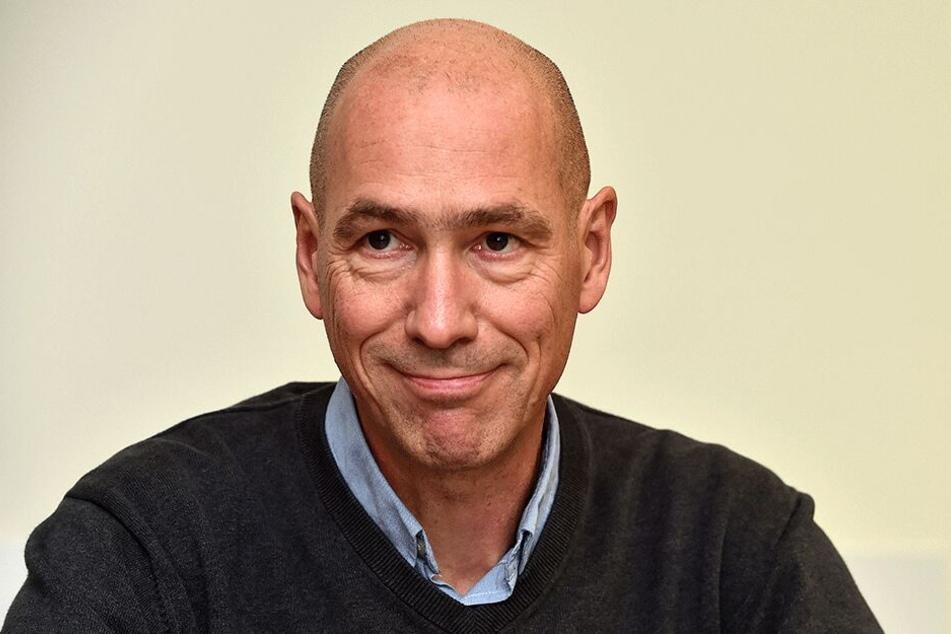 Thomas Blümel (52, Bürgerfraktion).