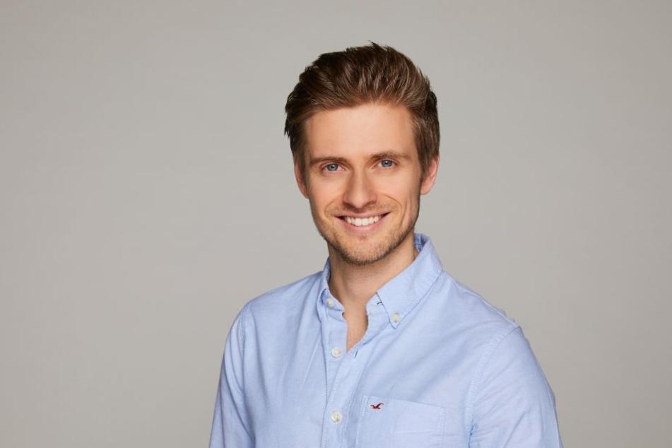 Philip-Darsteller Jörn Schlönvoigt (31) verabschiedet sich für zwei Monate von GZSZ.