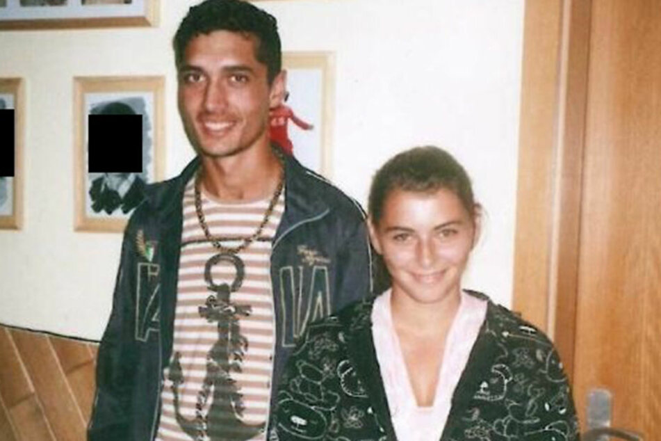 Florin M. und Rebecca L.: Sie stehen in dringendem Tatverdacht, den Mord verübt zu haben.
