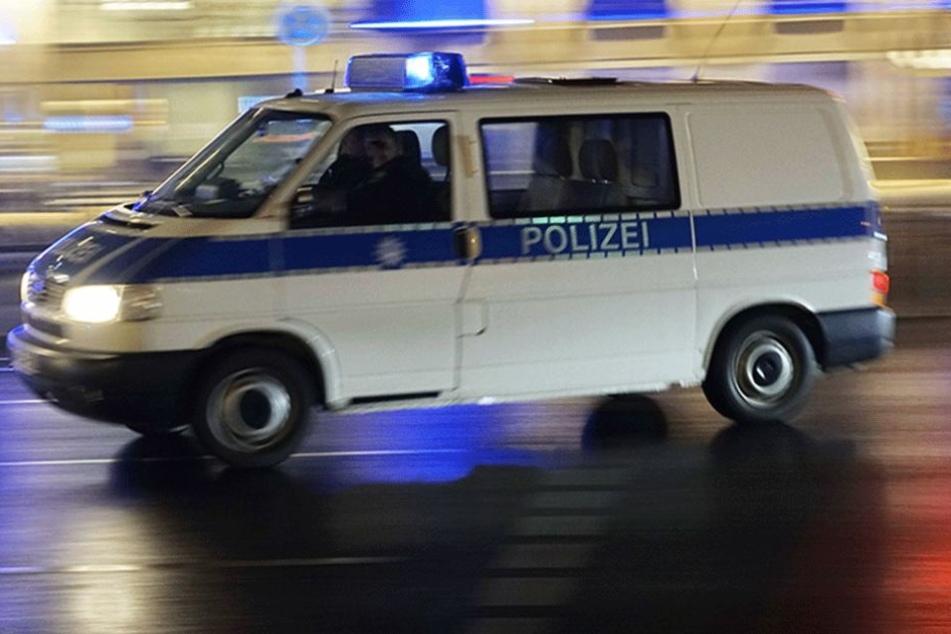 Die Polizei nahm die Mutter des toten Babys fest (Symbolbild).