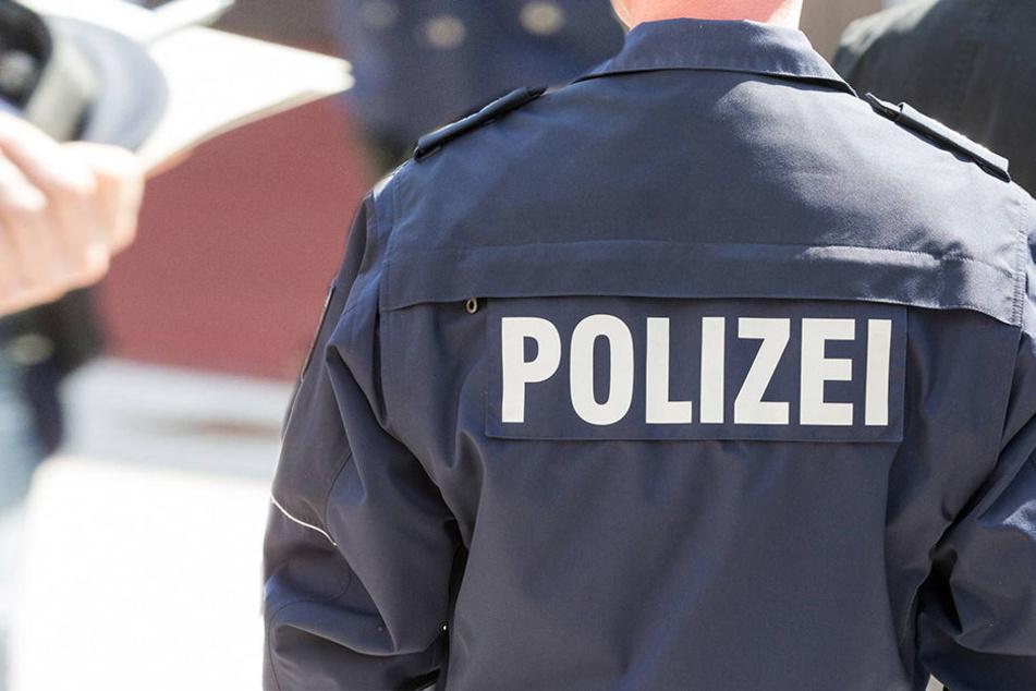 Maskierter überfällt in Pieschen Dresdnerin mit Elektroschocker