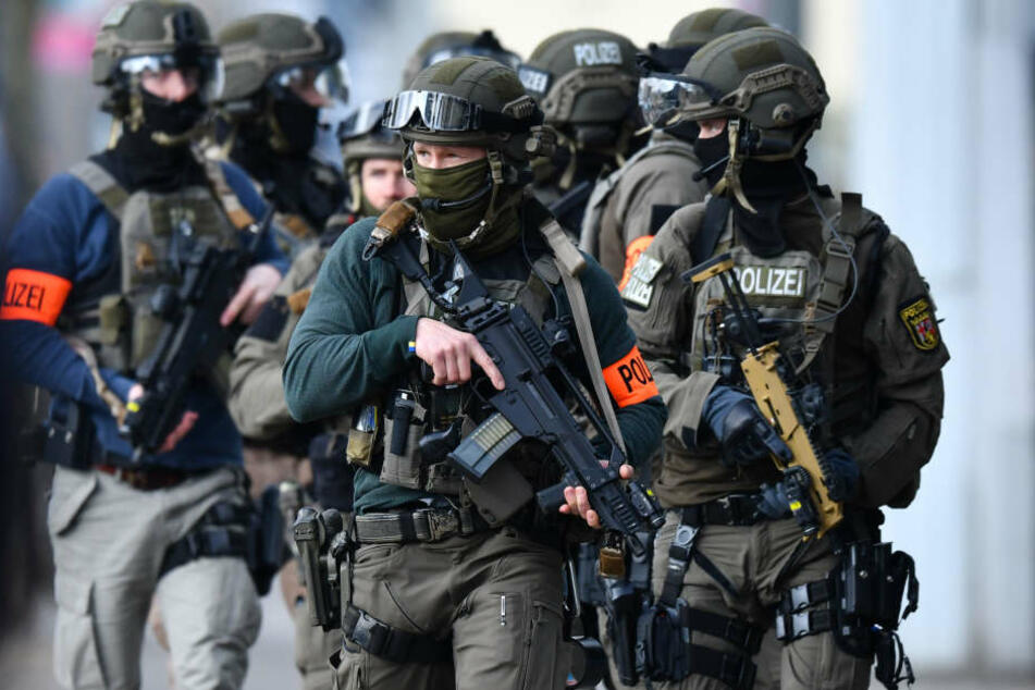 """""""Familienoberhaupt"""" des """"MIRI-Clans"""" in Sachsen festgenommen!"""