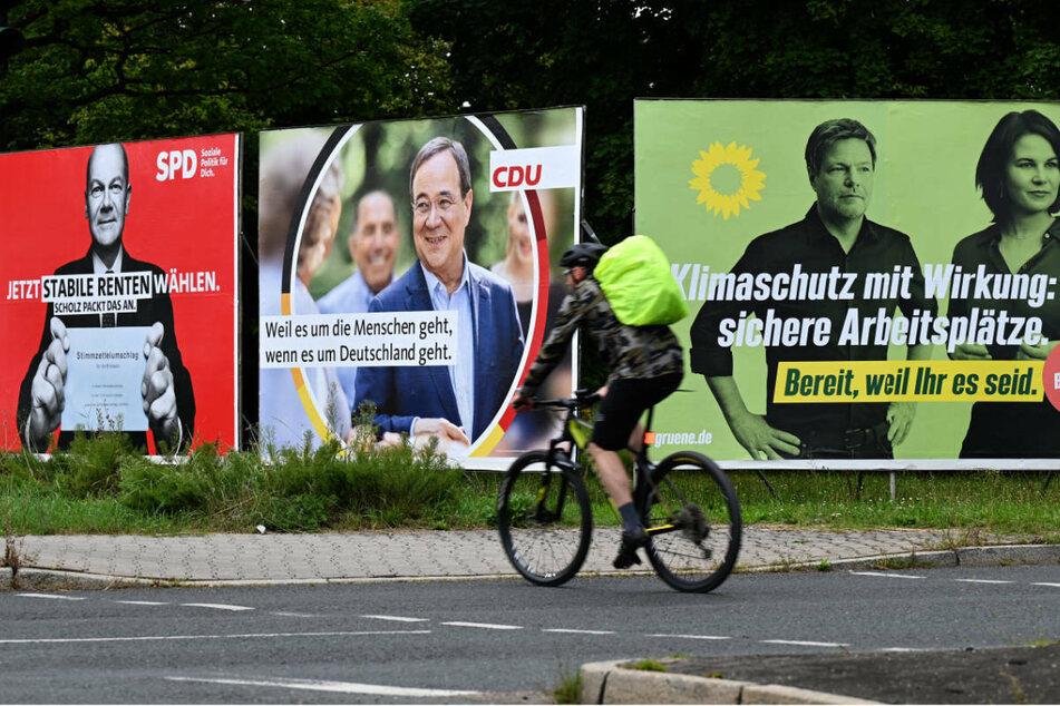 Bundestagswahl 2021: Wem werden die 4,3 Millionen Hessen ihre Stimme geben?