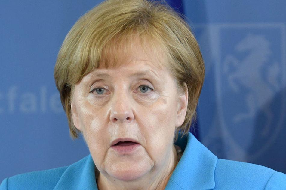 Was wusste Merkel wann? Die Werte-Union, ein Zusammenschluss konservativer Merkel-Kritiker, verlangt die Einsetzung eines Bamf-Untersuchungsausschusses.