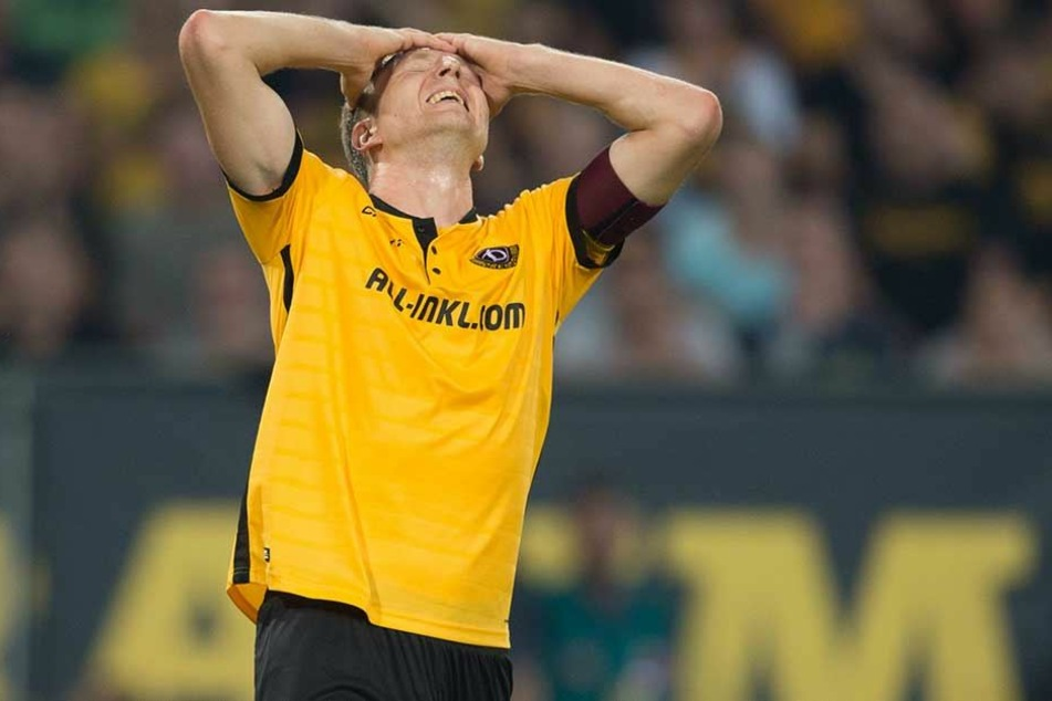 Marco Hartmann fällt bis Jahresende aus.