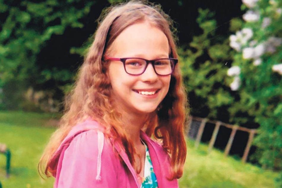 Lebt Michaela Muzikarova (13) in Großschönau?