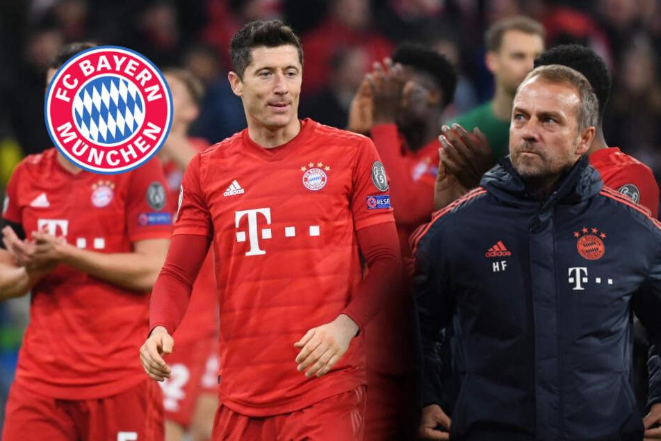 """Bayern vor BVB-Partie: """"Ein Spiel, auf das sich ganz Deutschland freut"""""""