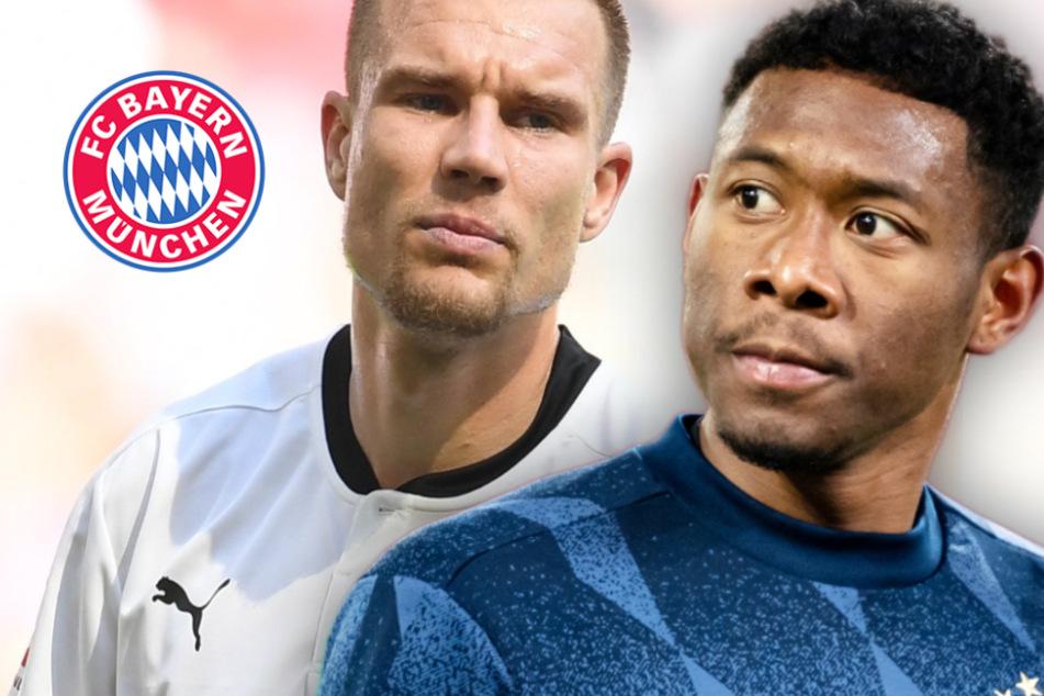 """Real """"eins höher"""" als der FC Bayern? Holger Badstuber spricht über Ziel von David Alaba"""