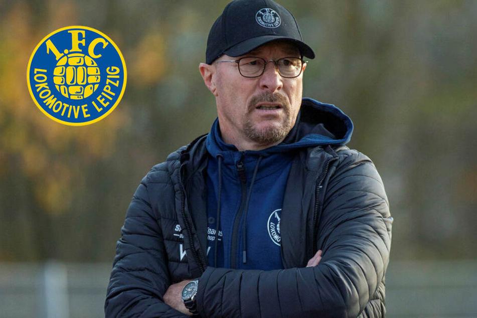 Lok Leipzig verspielt in Überzahl unnötig Tabellenplatz zwei