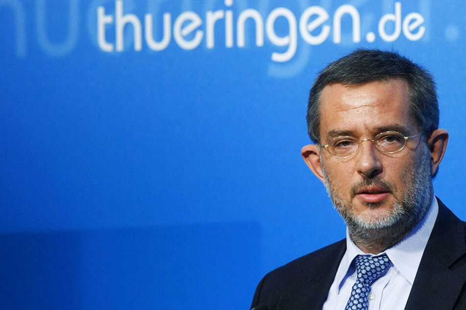 Verfassungsschutz Präsident Kramer will neue Wege gehen.