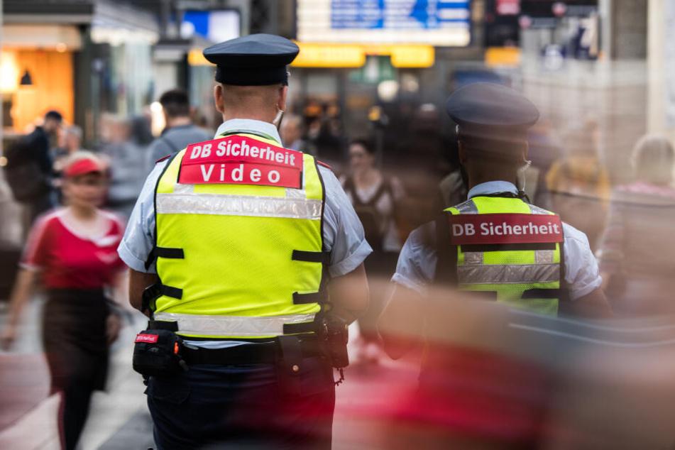 Der Tatverdächtige wurde noch am Abend am Frankfurter Hauptbahnhof festgenommen. (Symbolbild)