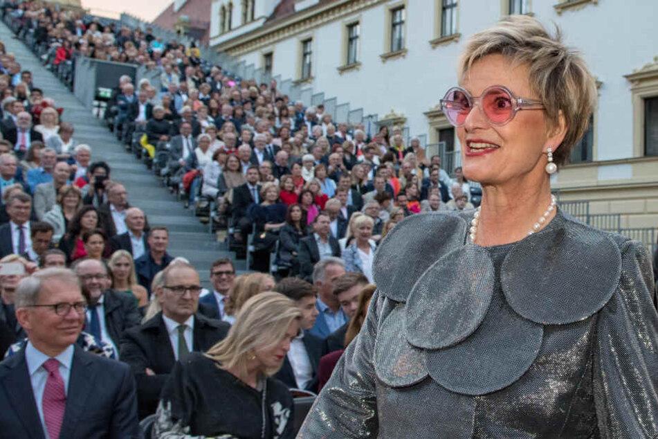 Gloria von Thurn und Taxis empörte jetzt mit Aussagen zum Missbrauchsskandal bei den Regensburger Domspatzen.