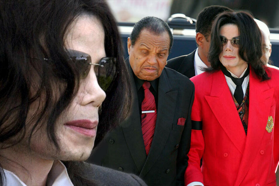 Unfassbare Enthüllung: Hat er Michael Jackson das wirklich angetan?