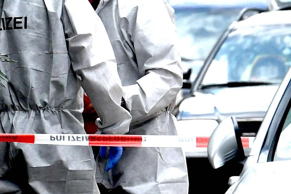 Mord an Heiligabend: Mann tot in seiner Wohnung gefunden