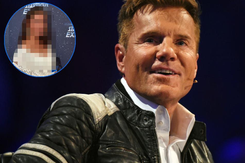 Auf Comeback-Album: Poptitan Dieter Bohlen singt Duett mit diesem deutschen Star
