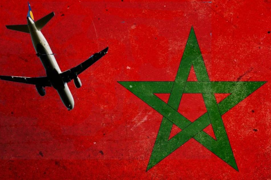 315 Marokkaner wurden 2017 aus NRW abgeschoben (Symbolbild).