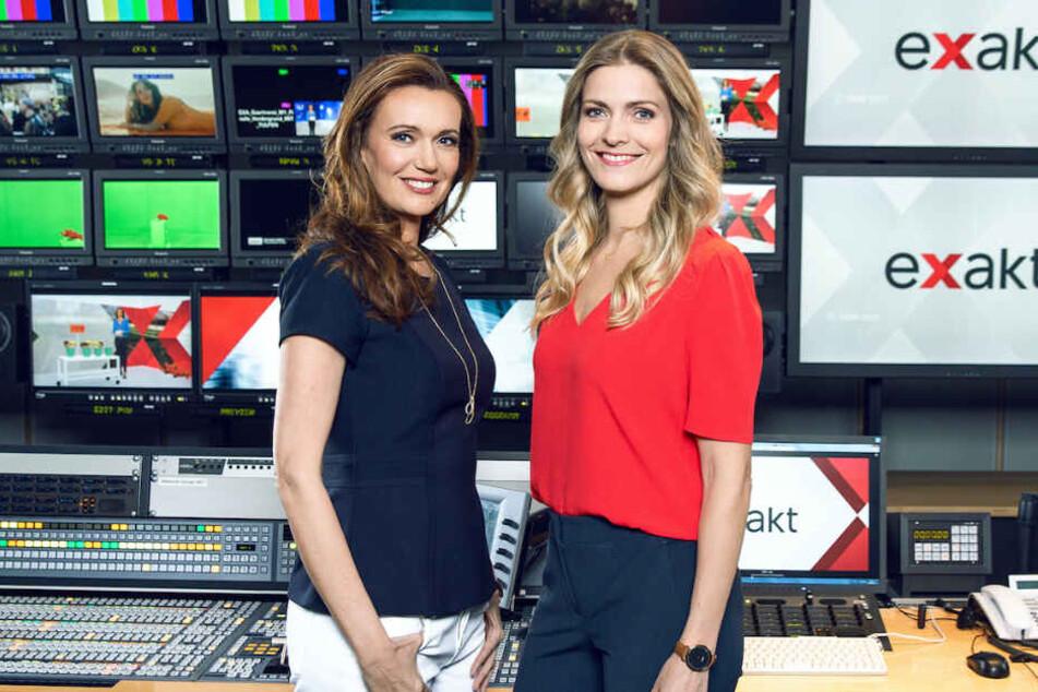 Annett Glatz moderierte die Sendung seit 2002, jetzt möchte sie hinter der Kamera arbeiten.
