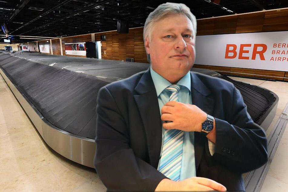 Seit 2014 leitet Martin Burkert das Gremium des Verkehrsausschusses.