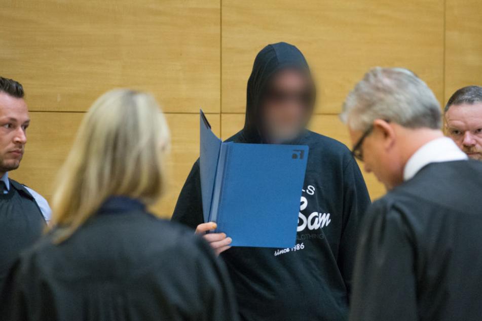Jörg W. (m.) wurde bereits für schuldfähig erklärt.