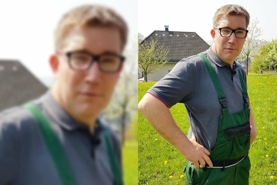 Den Traum vom Leben als Landwirt hat sich Schäfer Dirk bereits erfüllt. Jetzt fehlt nur noch die richtige Frau an seiner Seite.