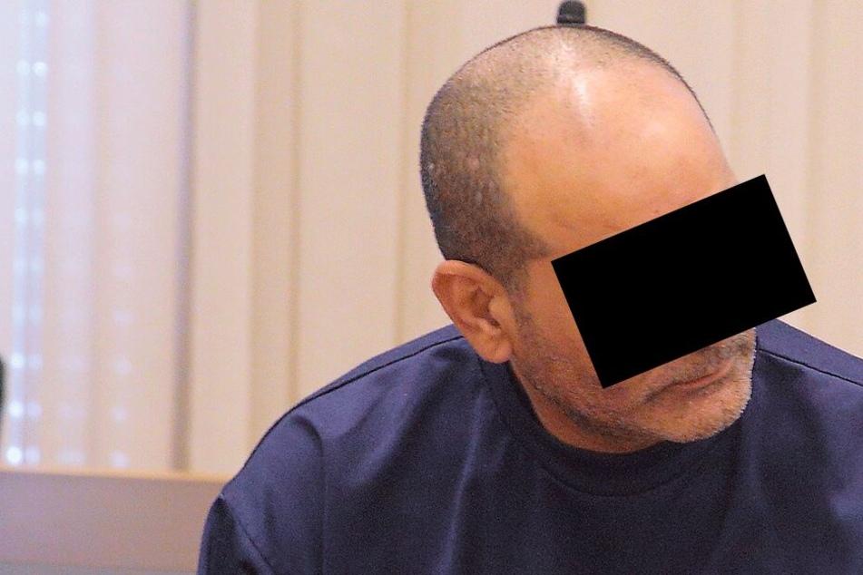 Ahmed L. (41) schlug mit der Axt zu.