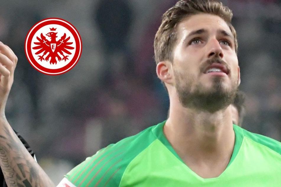 Satte Geldstrafe! Eintracht-Keeper Trapp muss nach Wut-Interview blechen