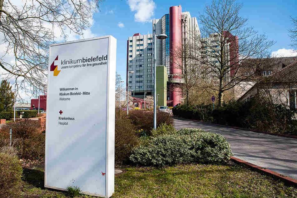 Sowohl im Klinikum Bielefeld Mitte als auch Rosenhöhe sorgte der Norovirus für den Ausnahmezustand.